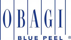 Blue Peel logo